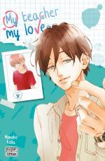 My Teacher, My Love 8