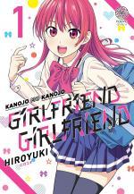 Girlfriend, Girlfriend 1 Manga