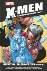 X-men - La collection mutante 62