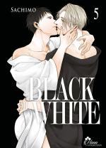 Black or White 5 Manga