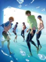 Free! Road to the world - Yume 0 Film