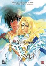 le continent du vent 1 Manga