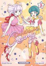 Dans l'ombre de Creamy #3
