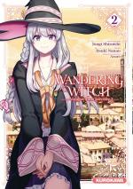 Wandering witch #2