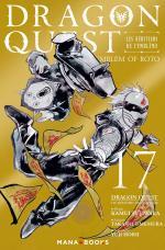 Dragon Quest - Les Héritiers de l'Emblème # 17