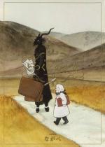 L'Enfant et le Maudit 6