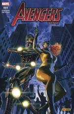 Avengers Universe # 4