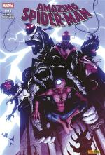 The Amazing Spider-Man # 4