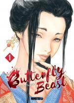 Butterfly Beast #1