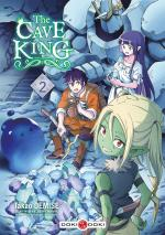 The cave king 2 Manga