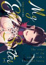 My elder sister 1 Manga