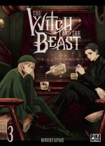 The Witch and the Beast #3