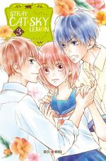 Stray Cat and Sky Lemon T.3 Manga
