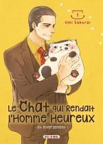 Le chat qui rendait l'homme heureux - et inversement - T.1 Manga
