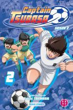 Captain Tsubasa # 2