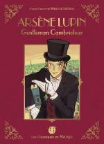 Arsène Lupin, gentleman cambrioleur 1 Manga