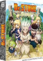 Dr. Stone 1 Série TV animée