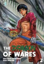 The Dragons of Wares 2 Manga