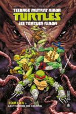 Les Tortues Ninja # 14