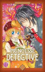 Princesse détective # 12