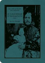 Les chefs-d'oeuvre de Lovecraft - Le cauchemar d'Innsmouth #1