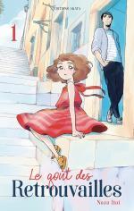 Le goût des retrouvailles 1 Manga