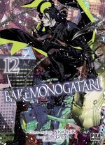 Bakemonogatari 12