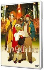 Tokyo Godfathers 0 Film