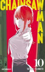 Chainsaw Man 10