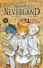 The Promised Neverland - Mystic Code 0 Fanbook
