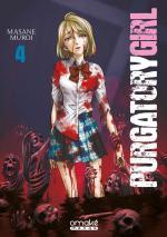 couverture, jaquette Purgatory Girl 4