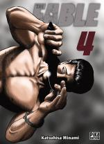 The Fable 4 Manga