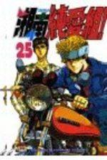 Young GTO ! 25 Manga