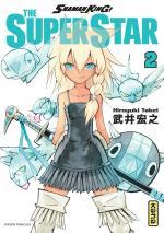 Shaman King - The Super Star 2 Manga