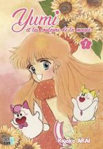 Yumi et les couleurs de la magie 1 Manga