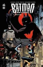 Batman Beyond # 3
