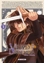 Vlad Draculea 3 Manga