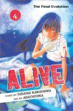 Alive Last Evolution 4