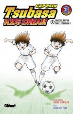 Captain Tsubasa Kids Dream 3