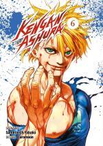 Kengan Ashura 6