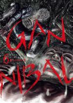 Gannibal 6 Manga