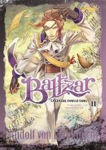 Baltzar : la guerre dans le sang # 11