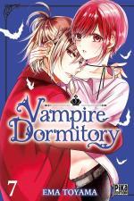 Vampire Dormitory  7