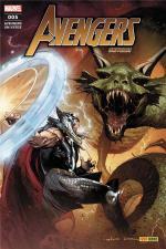 Avengers Universe # 5