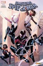 The Amazing Spider-Man # 5