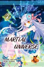 Martial Universe 2