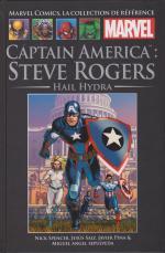 Marvel Comics, la Collection de Référence 141 Comics