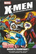 X-men - La collection mutante # 2