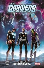 Les Gardiens de la Galaxie # 2