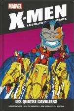 X-men - La collection mutante # 28